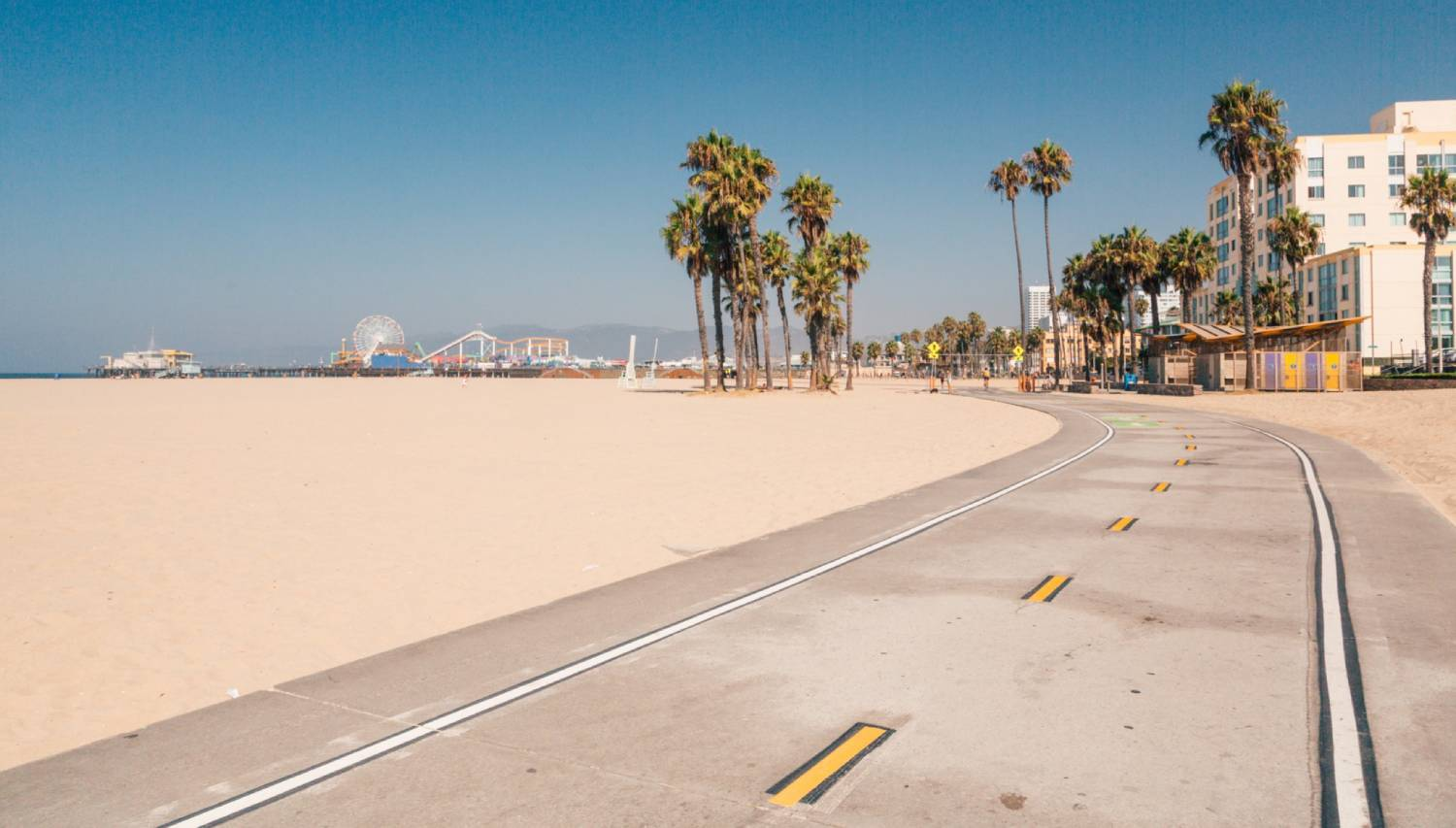 26-Mile Bike Path - Things To Do In Los Angeles