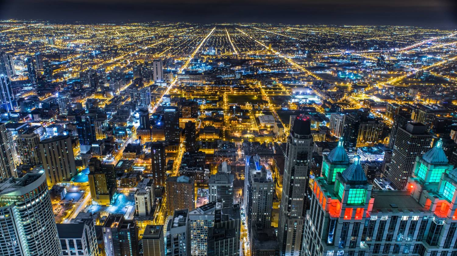 360 Chicago Observation Deck - Things To Do In Chicago