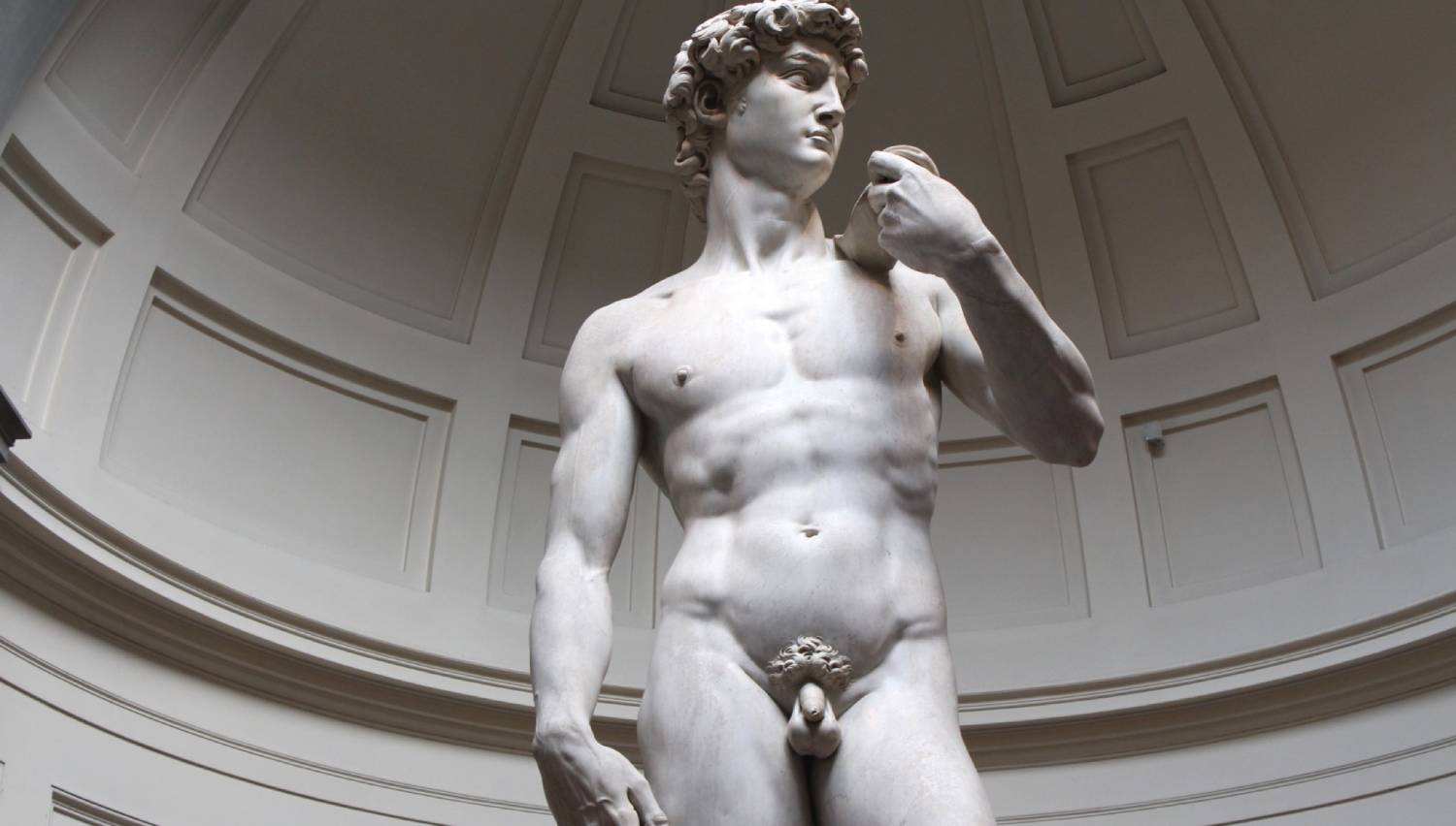 Accademia Gallery (Galleria dell'Accademia) - Things To Do In Florence