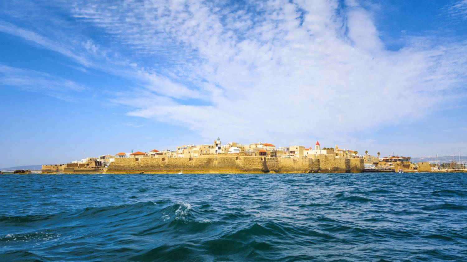 Acre - The Best Places To Visit In Israel