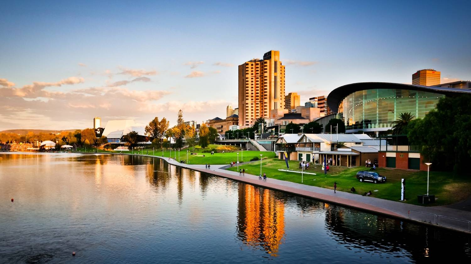 Adelaide - The Best Places To Visit In Australia