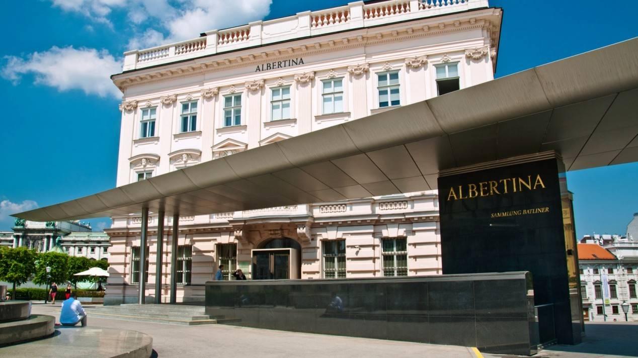 Albertina - Things To Do In Vienna