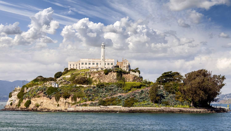 Alcatraz - Things To Do In San Francisco