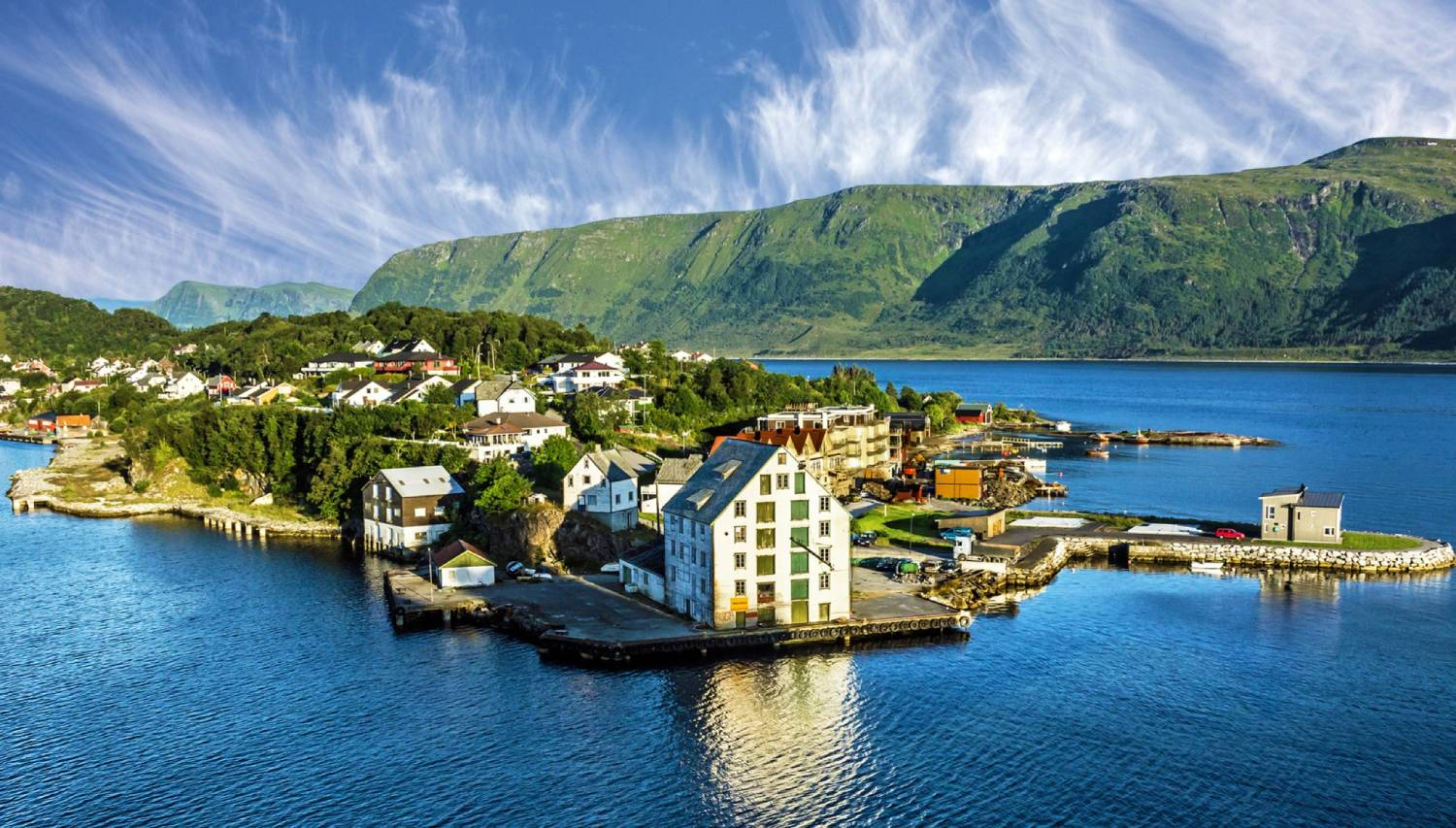 Alesund - The Best Places To Visit In Norway