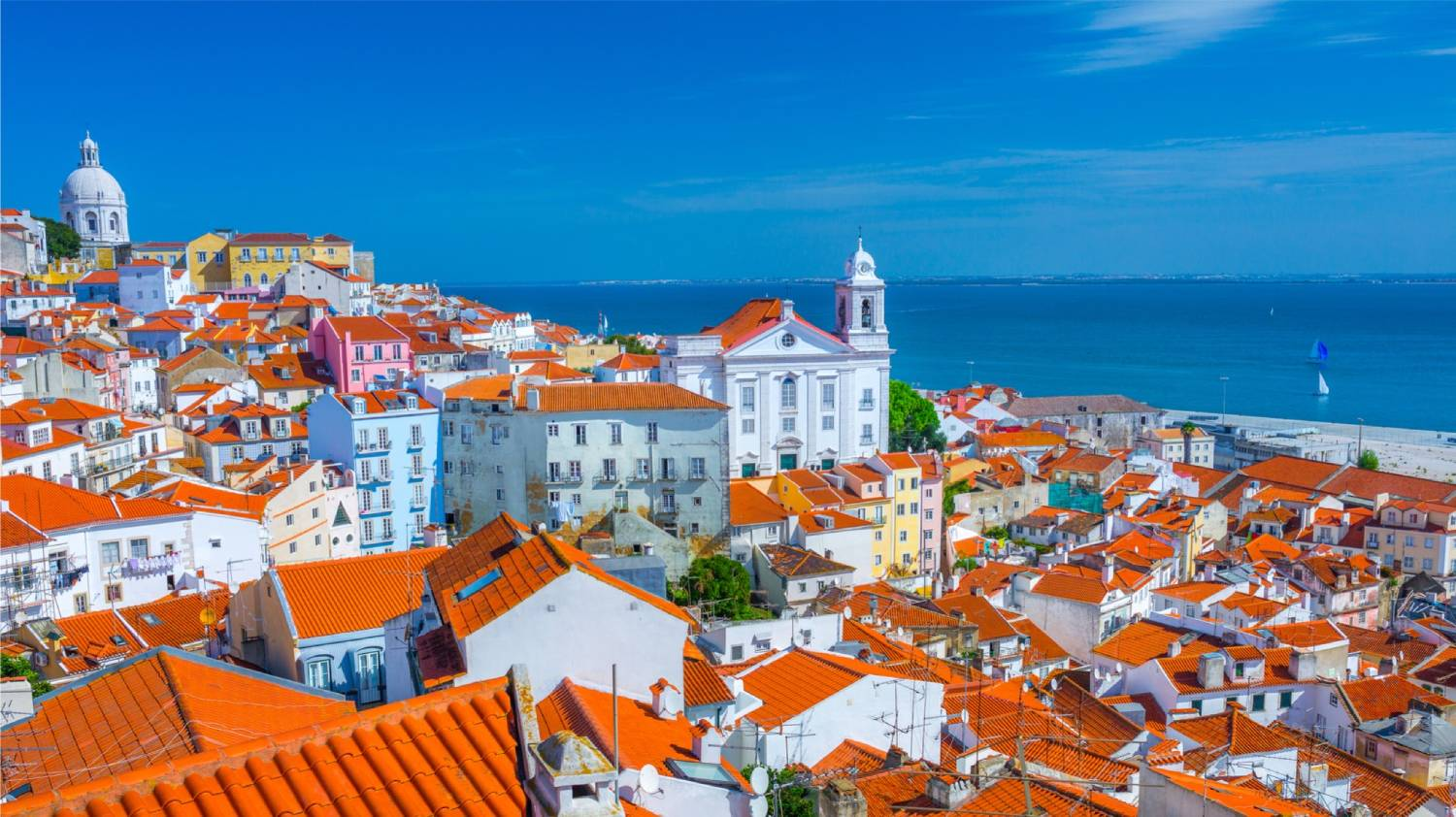 Alfama - Things To Do In Lisbon