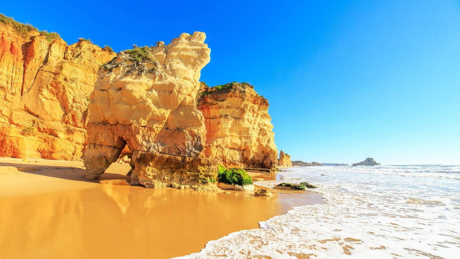 Algarve - The Best Places To Visit In Portugal