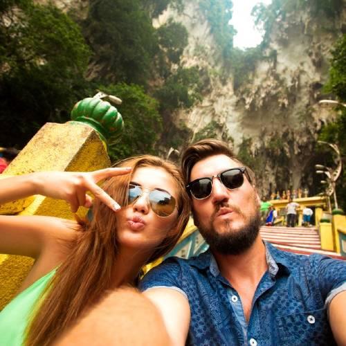 Alice 66 - Travel Blogger