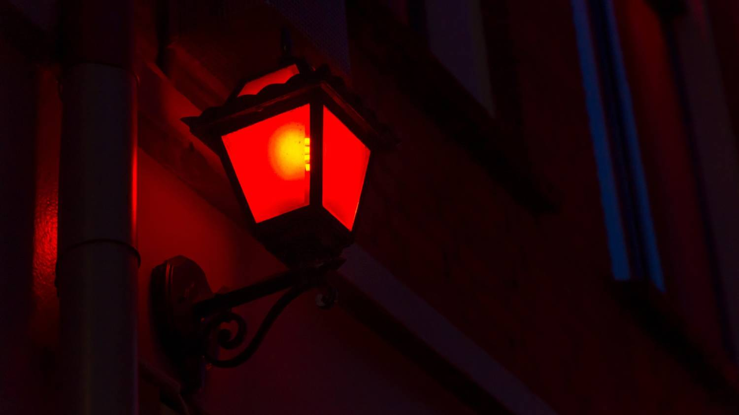 Red Light District - Things To Do In Amsterdam