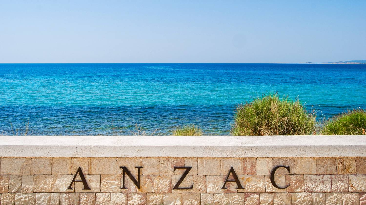 Anzac Cove - Things To Do In Istanbul