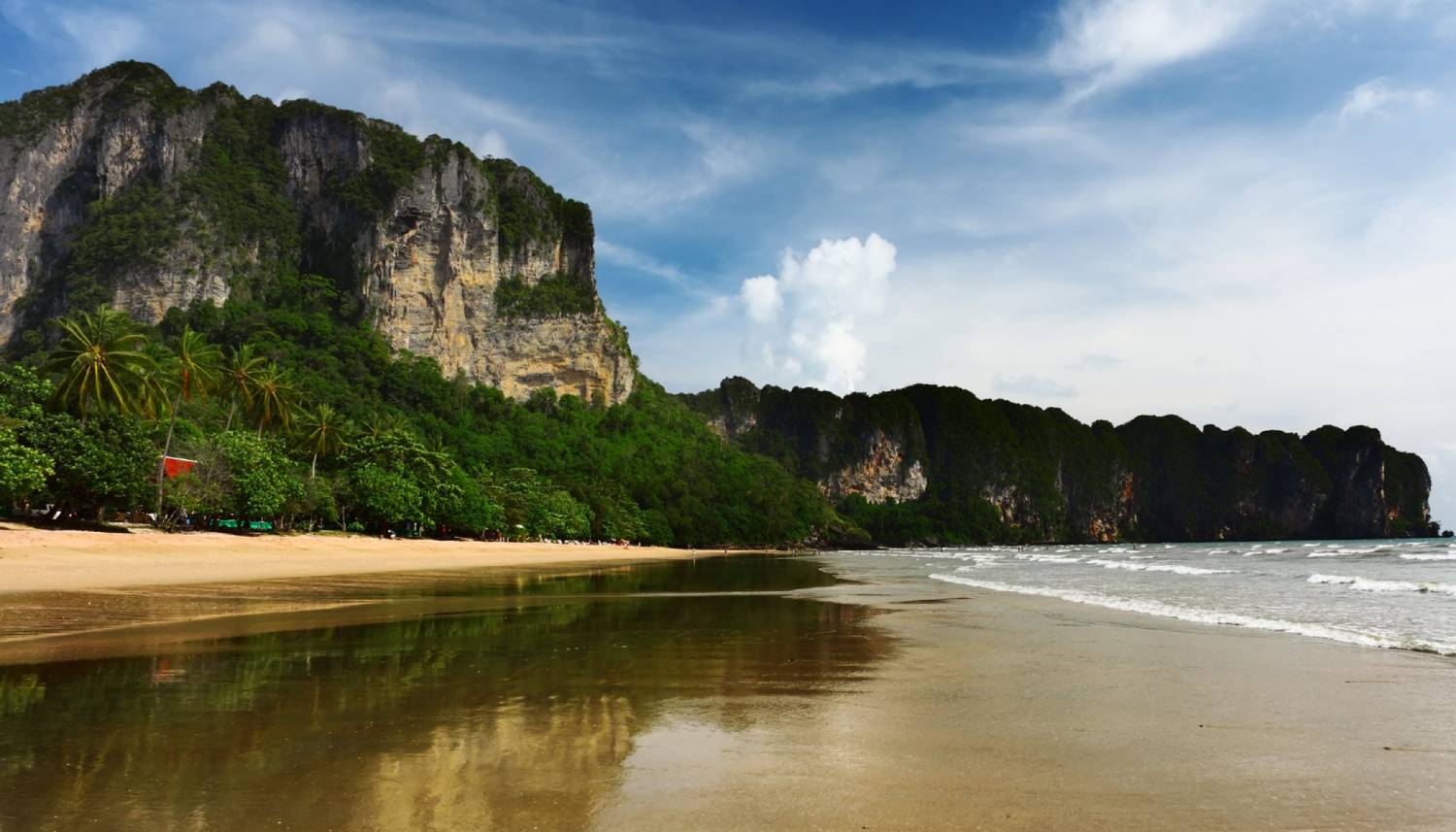 Ao Nang Beach - The Best Places To Visit In Thailand