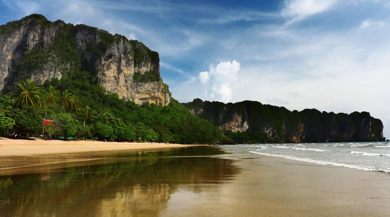 Ao Nang Beach - Things To Do In Thailand
