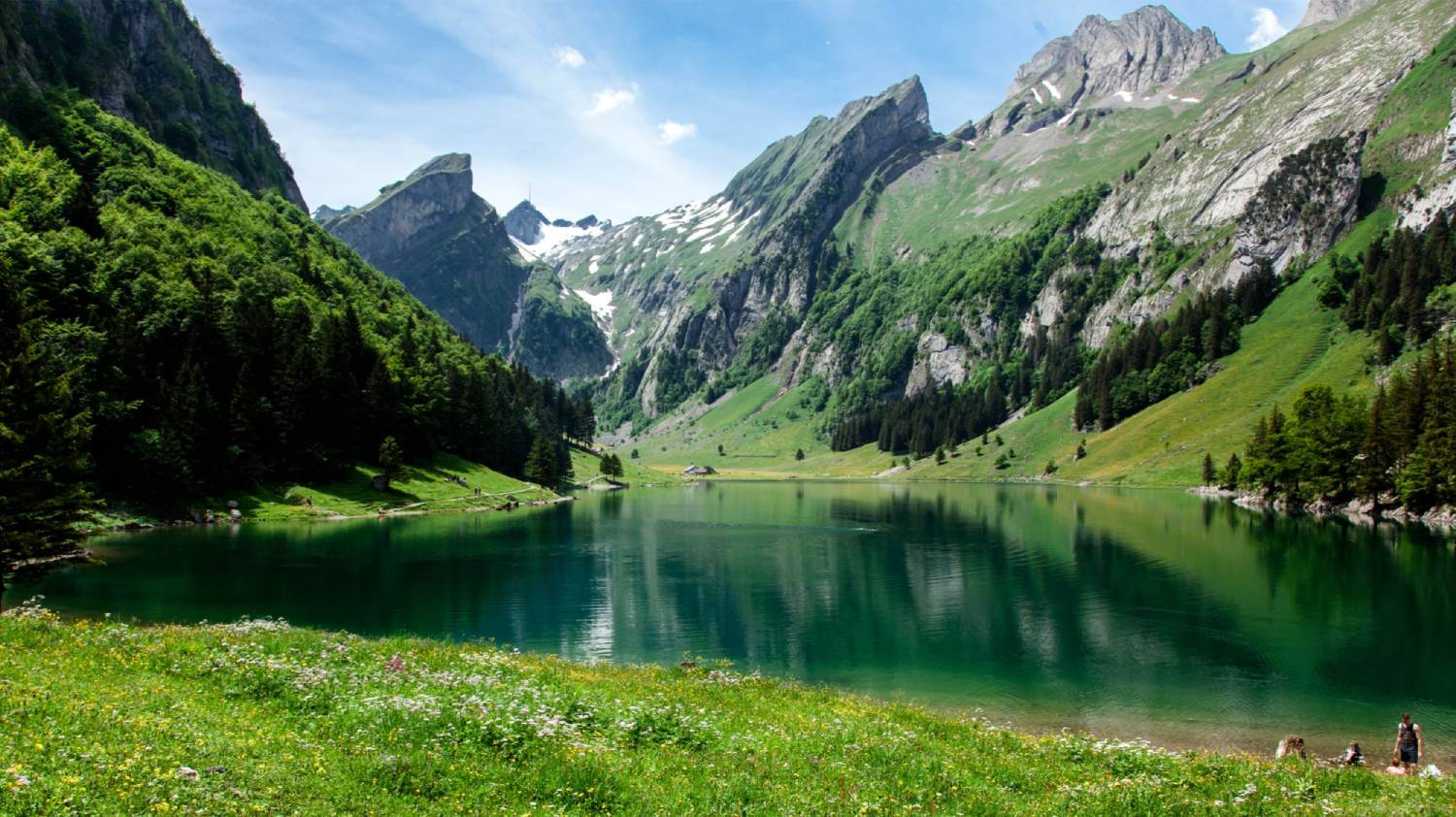 Appenzell - The Best Places To Visit In Switzerland