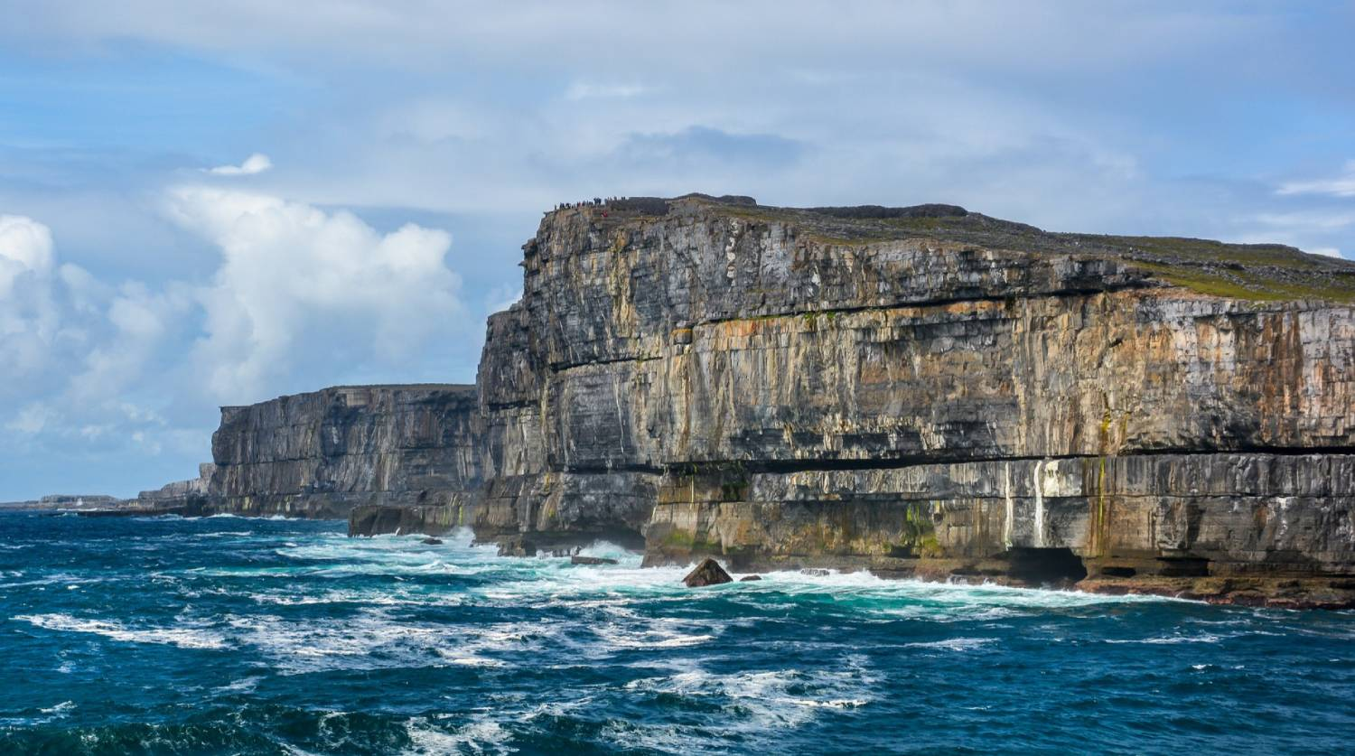 Aran Islands - The Best Places To Visit In Ireland