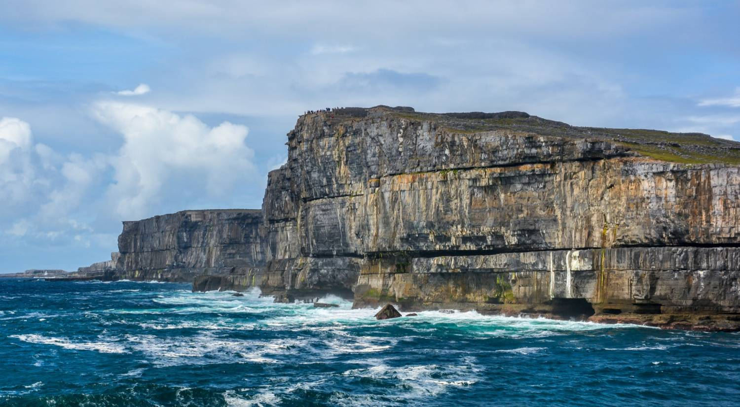 Aran Islands - Things To Do In Galway
