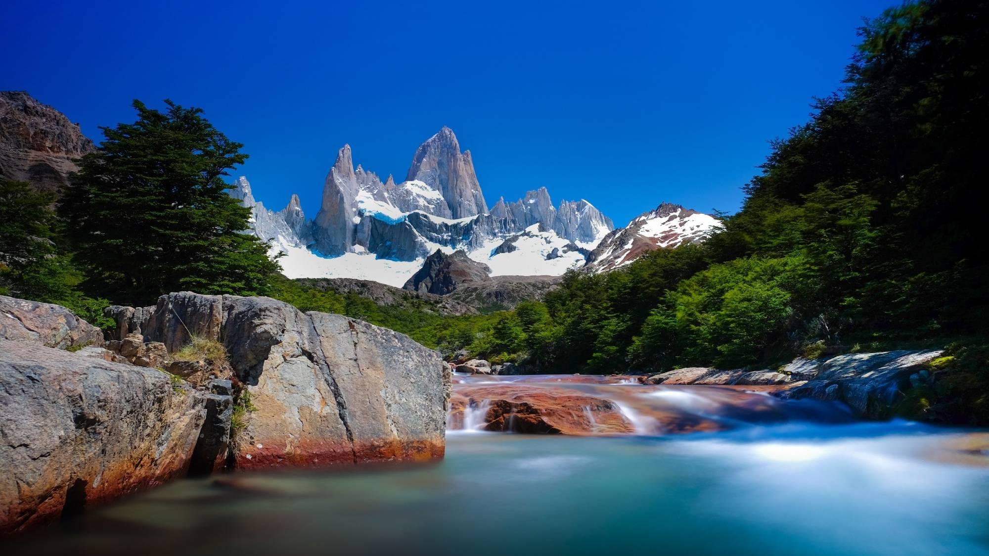 Argentina - Travel Blog