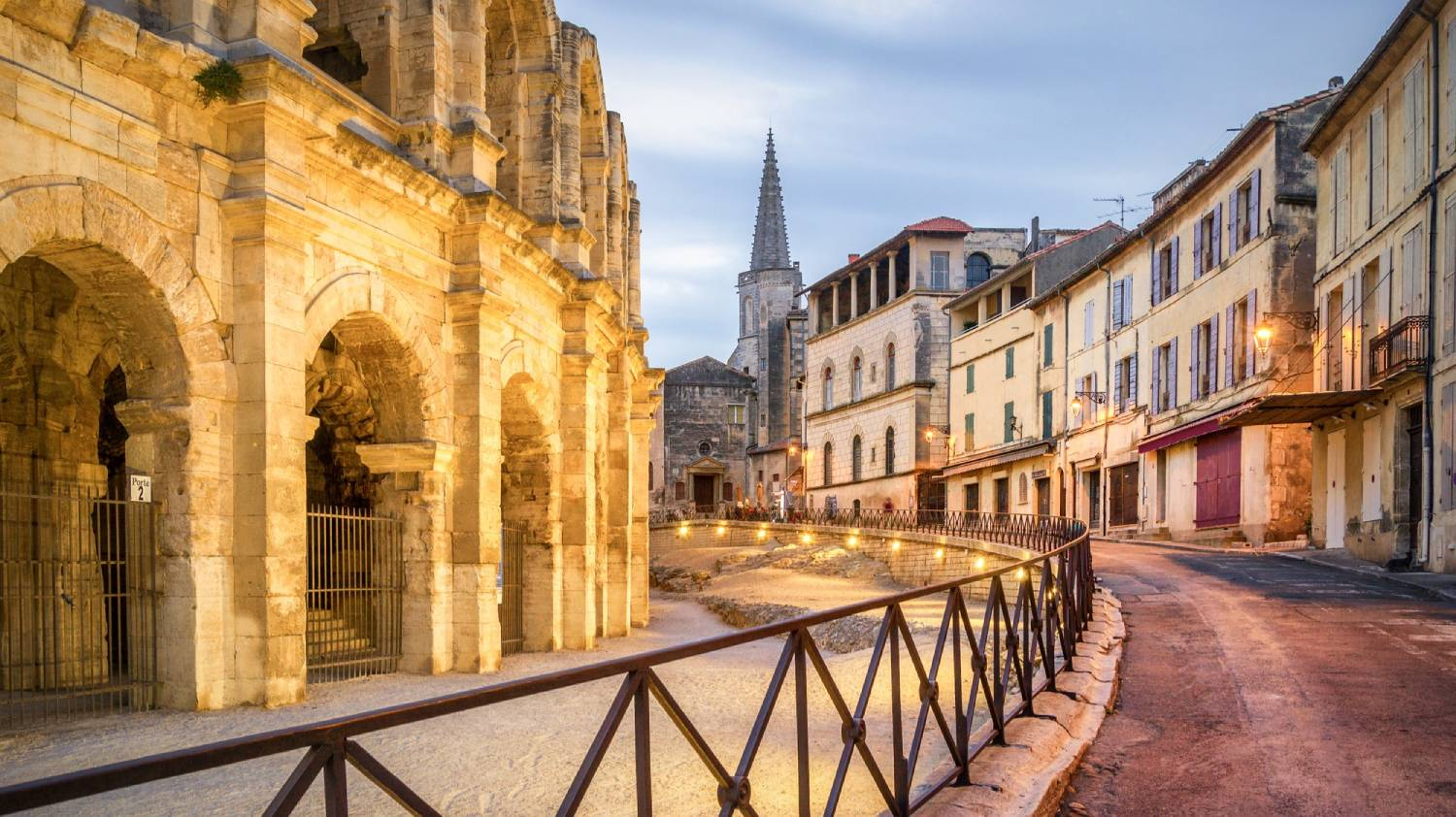 Arles - The Best Places To Visit In France