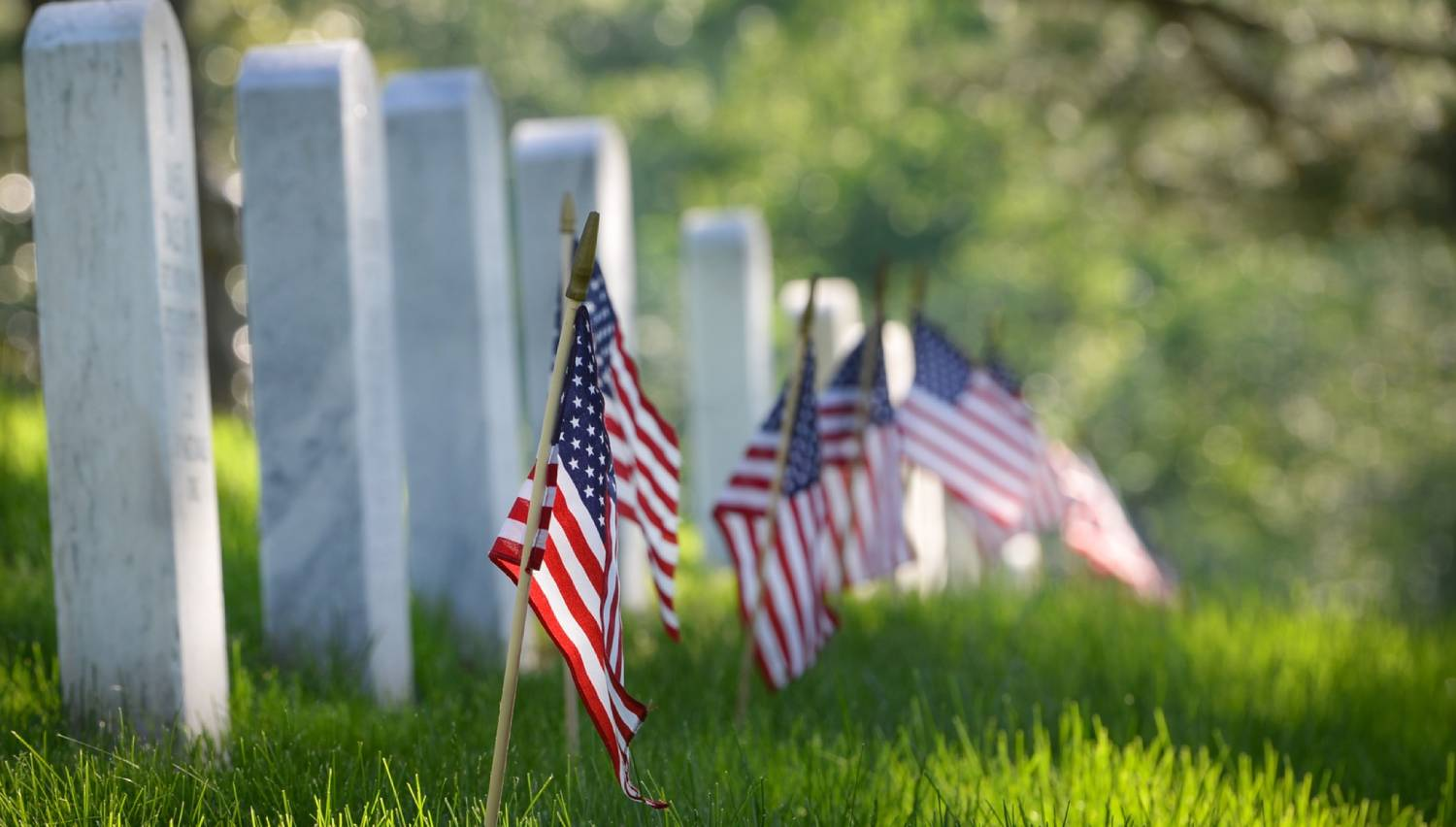 Arlington National Cemetery - Things To Do In Washington, D.C.