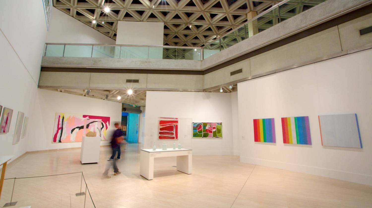 Art Gallery of Western Australia - Things To Do In Perth
