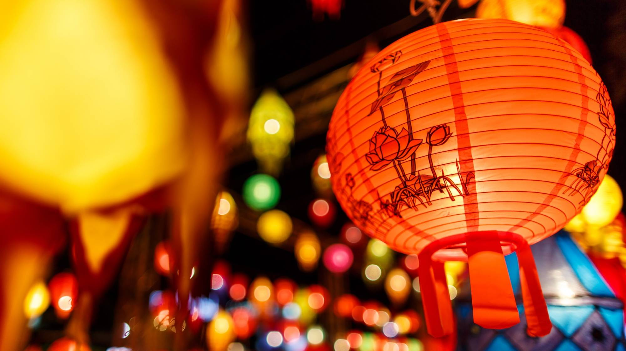 Asia - Travel Blog
