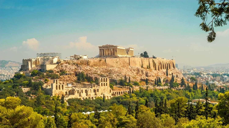 Athens - Travel Blog
