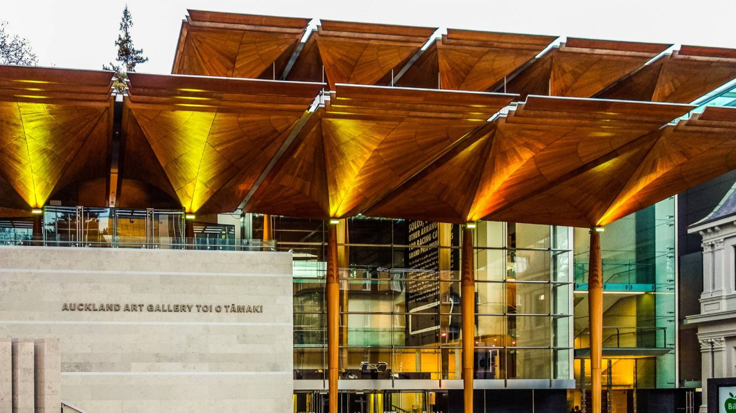 Auckland Art Gallery - Things To Do In Auckland