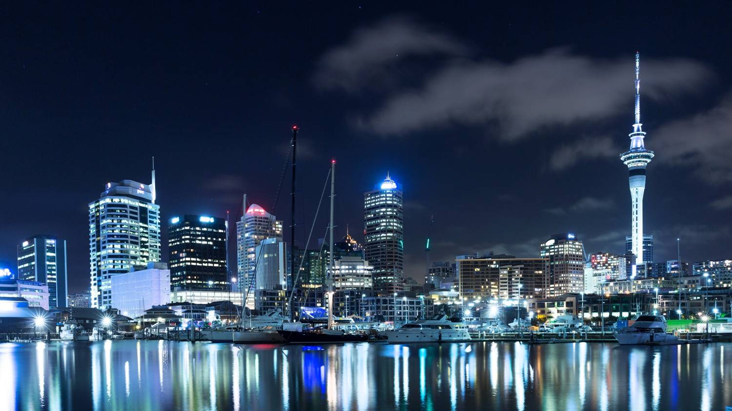 Auckland - The Best Places To Visit In New Zealand