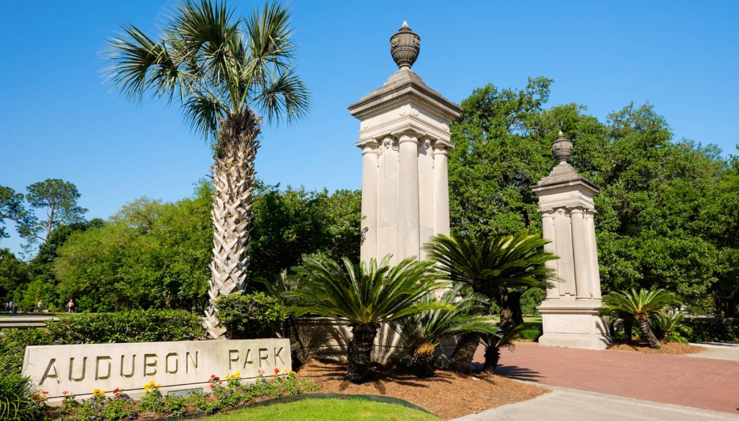 Audubon Park - Things To Do In New Orleans
