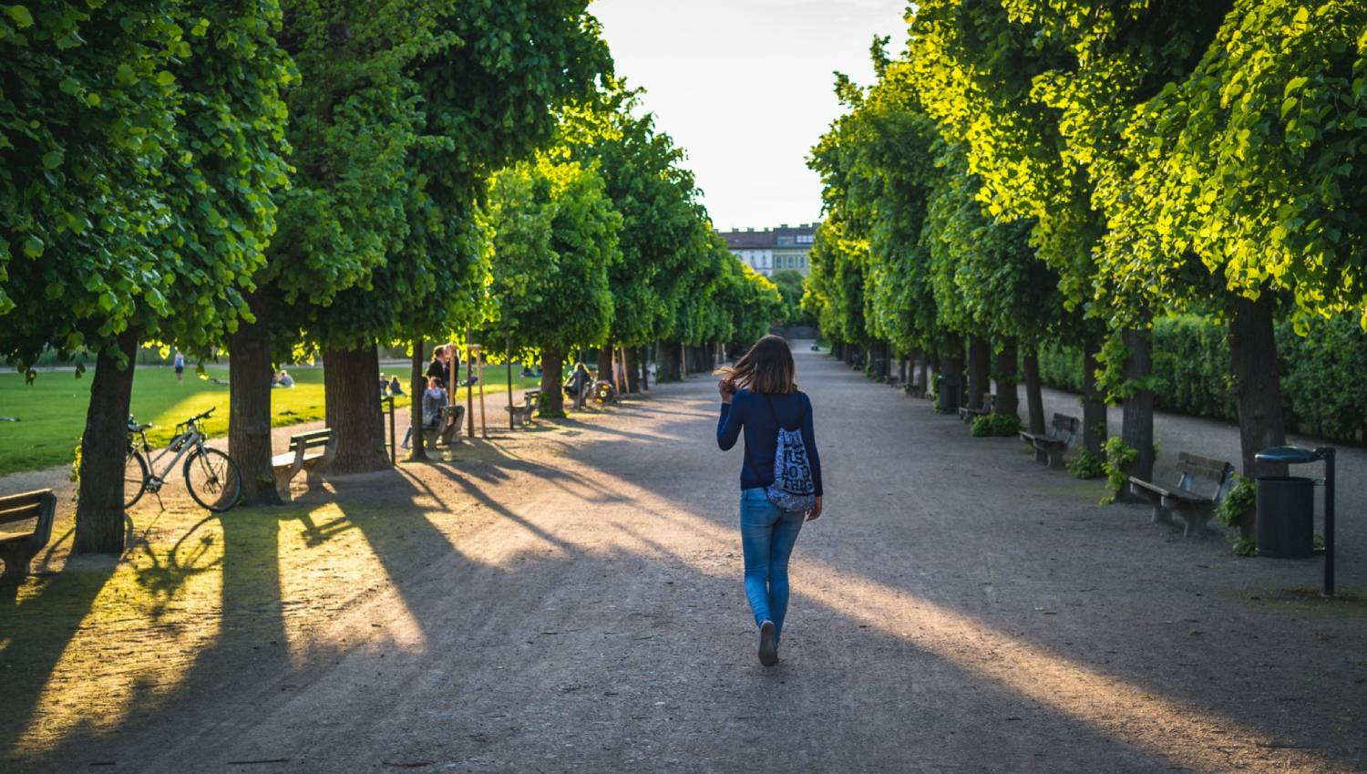 Augarten - Things To Do In Vienna