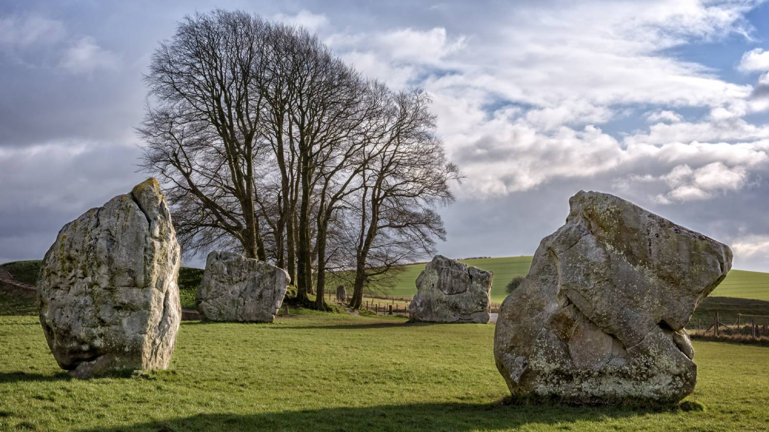 Avebury - The Best Places To Visit In England