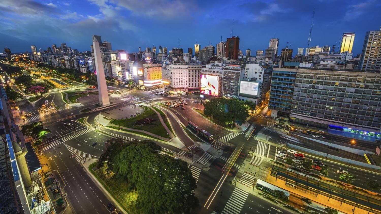Avenida 9 De Julio - Things To Do In Buenos Aires