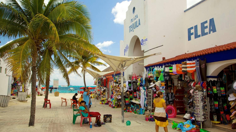 Avenida Kukulkan - Things To Do In Cancun
