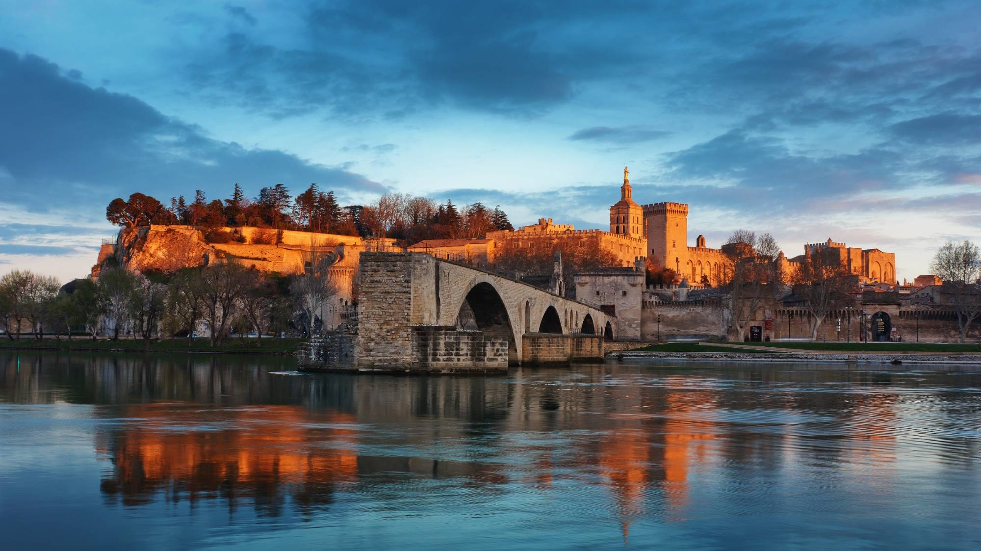 Avignon - Travel Blog