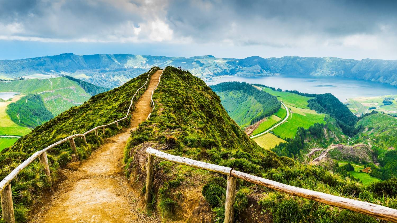 Azores - The Best Places To Visit In Portugal