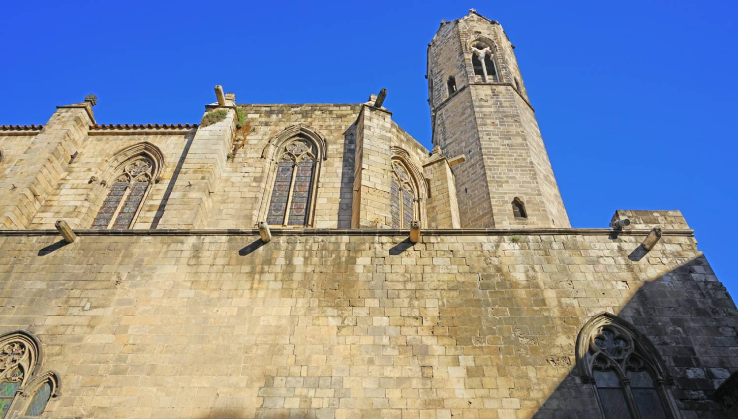 Barcelona City History Museum (MUHBA) - Things To Do In Barcelona