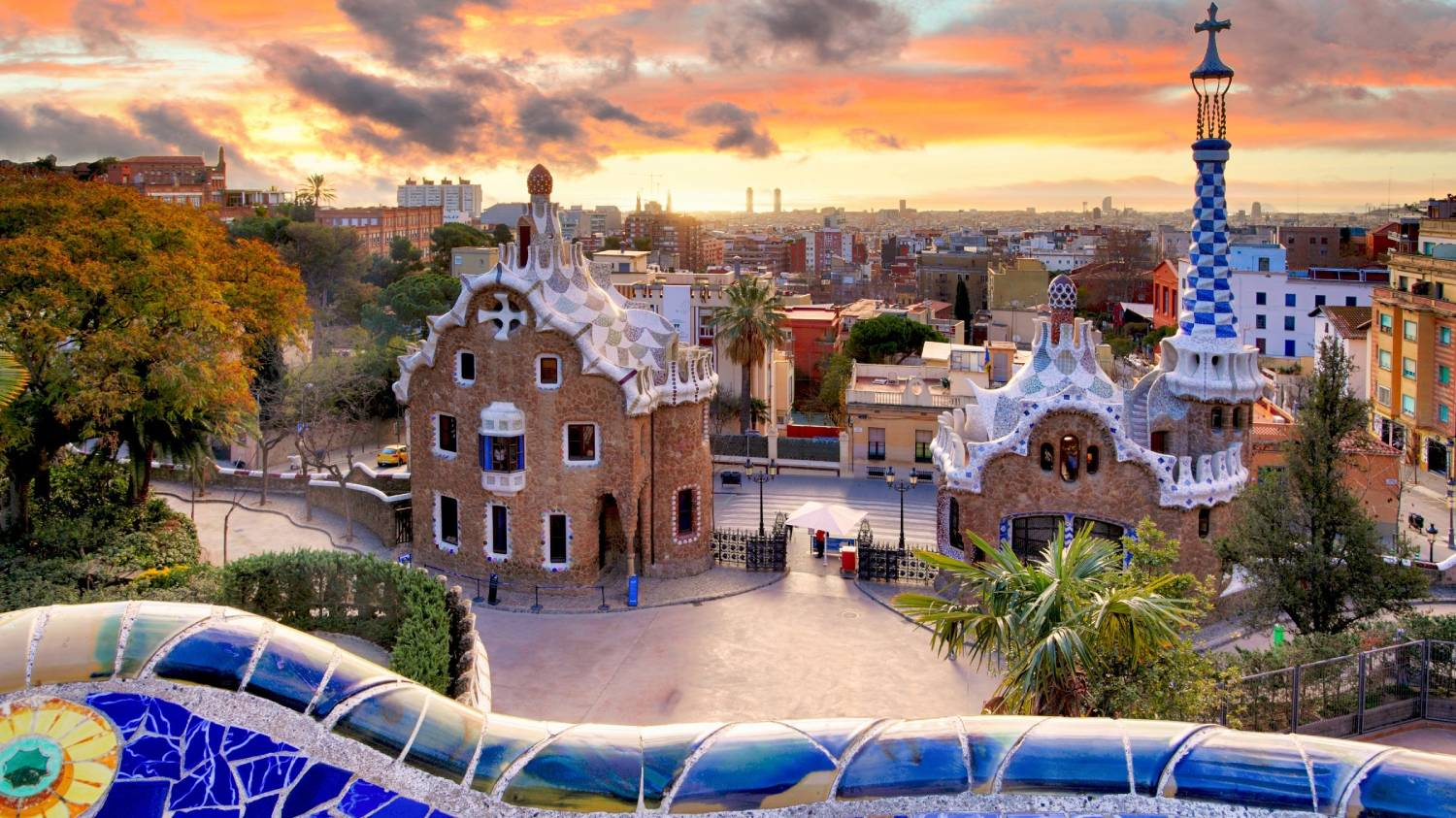 Barcelona - The Best Places To Visit In Spain