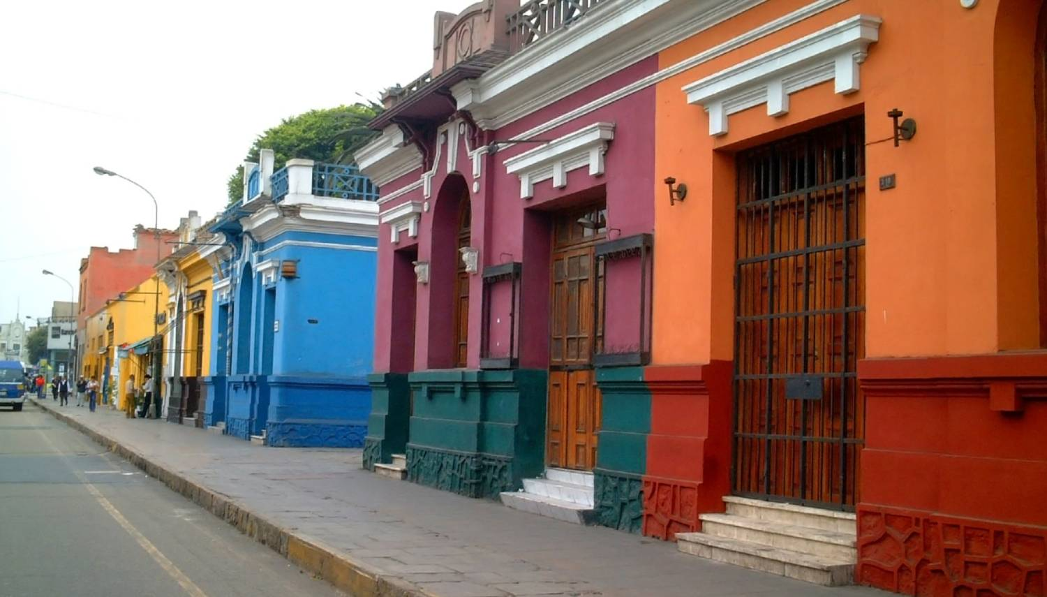 Barranco - Things To Do In Lima