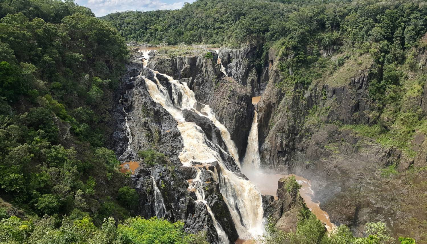 Barron Gorge National Park - Things To Do In Cairns