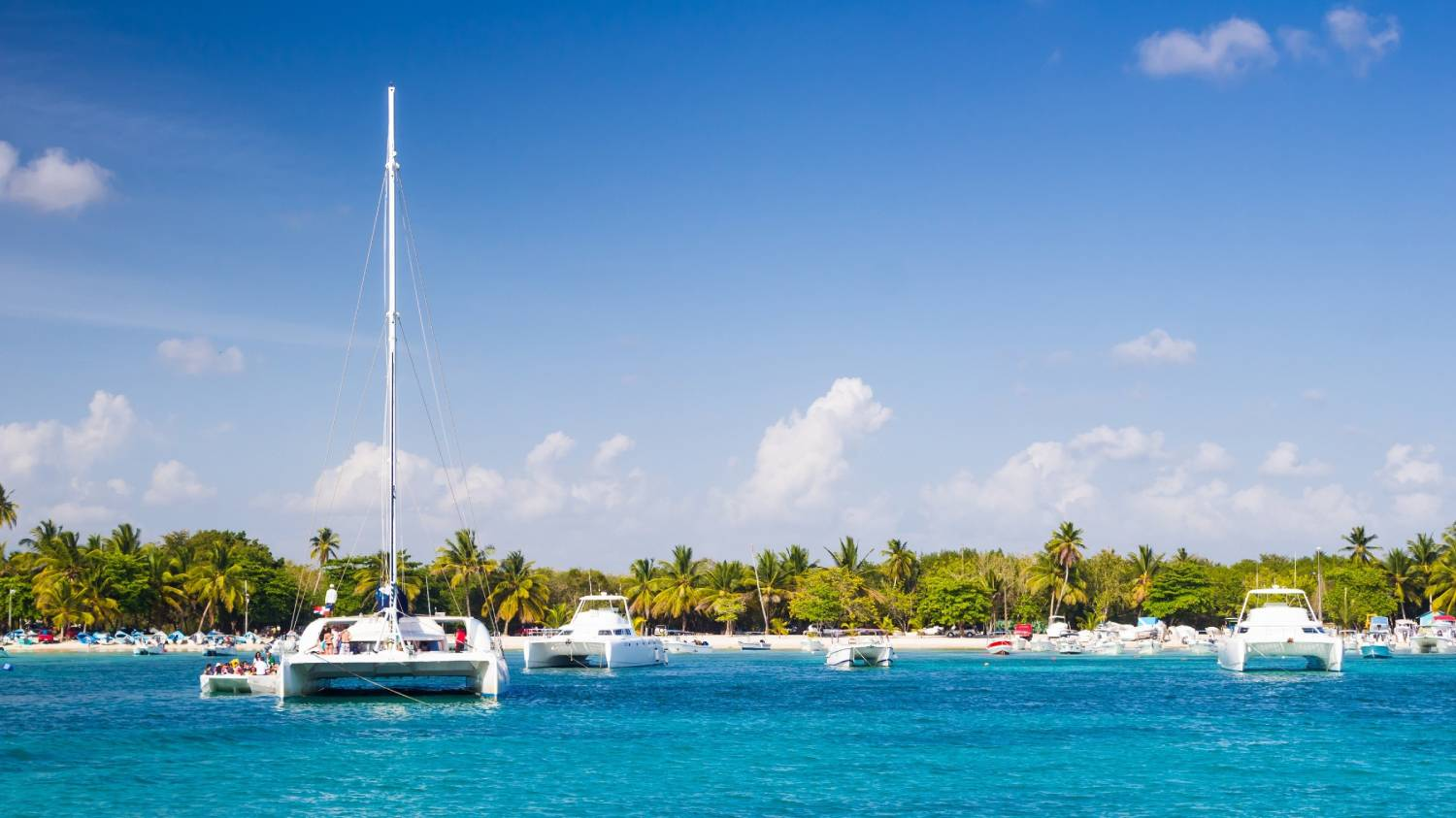 Bayahibe - The Best Places To Visit In The Dominican Republic