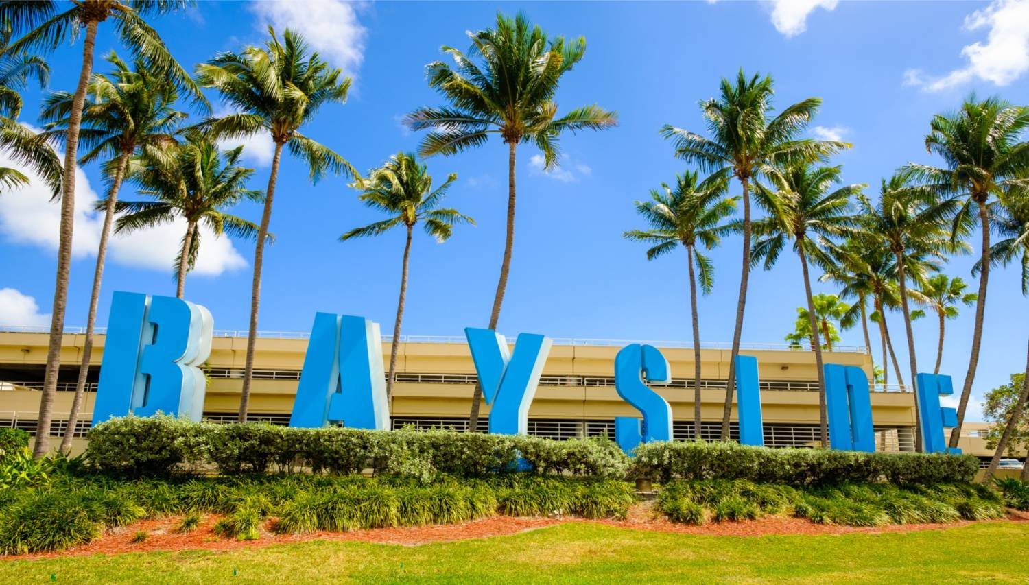 Bayside Marketplace - Things To Do In Miami