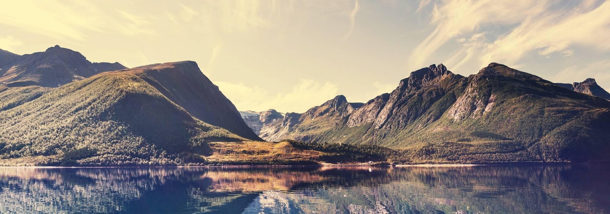 Beat My Path - Best World Regions To Visit