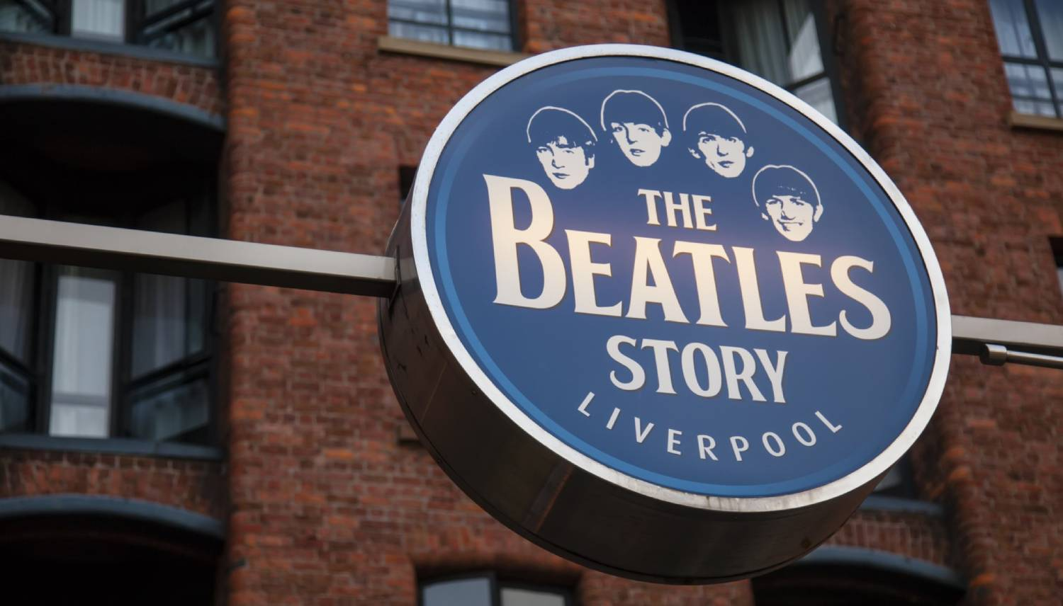 The Beatles Story - Things To Do In Liverpool