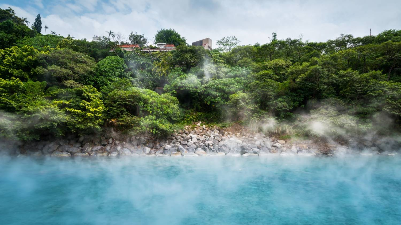 Beitou Hot Springs - Things To Do In Taipei