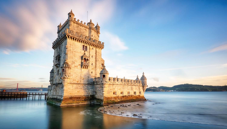 Belem Tower (Torre de Belem) - Things To Do In Lisbon