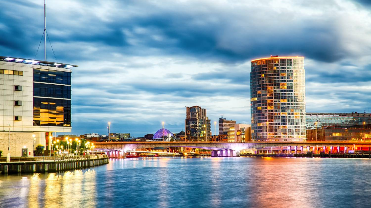 Belfast - The Best Places To Visit In Ireland