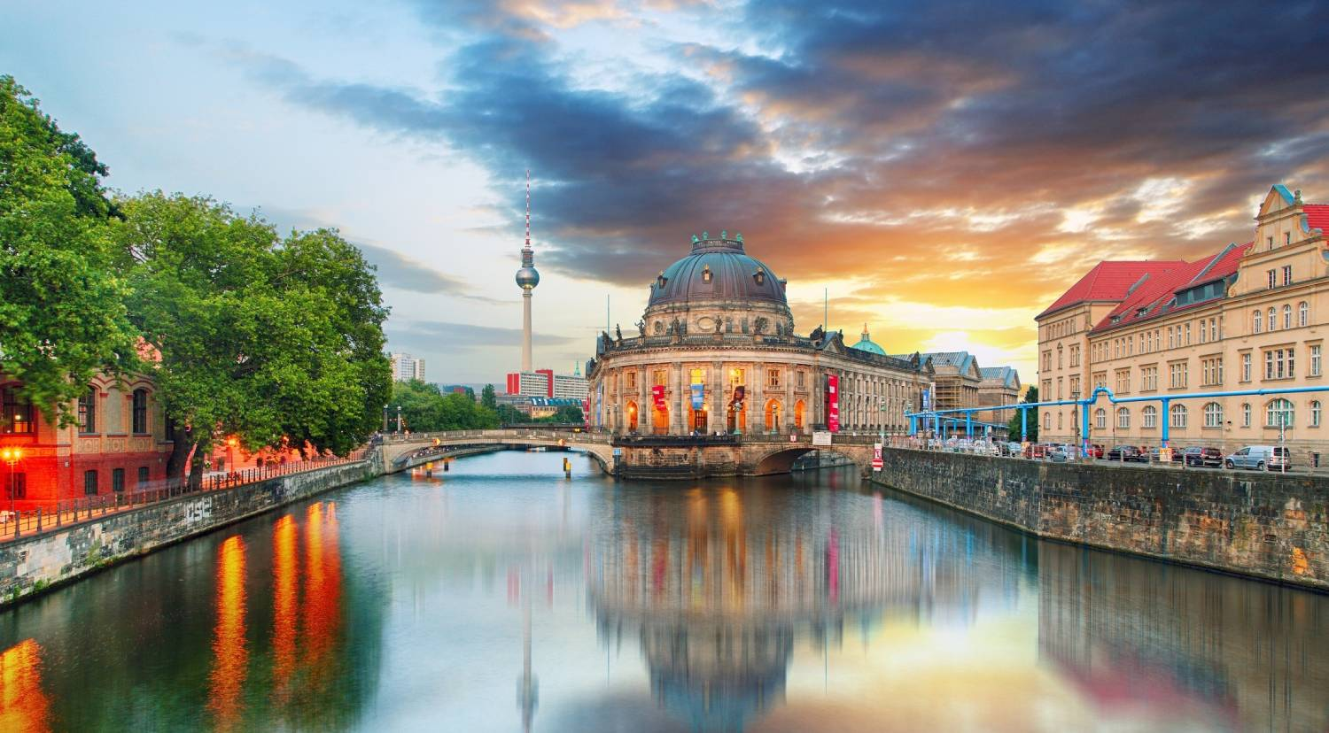 Berlin - The Best Places To Visit In Germany