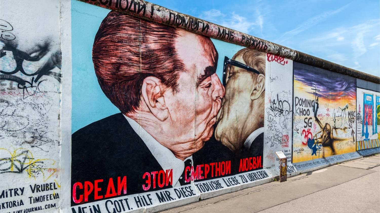 Berlin Wall - Things To Do In Berlin