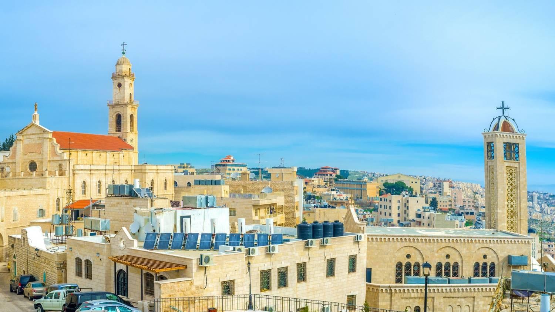 Bethlehem - Things To Do In Jerusalem
