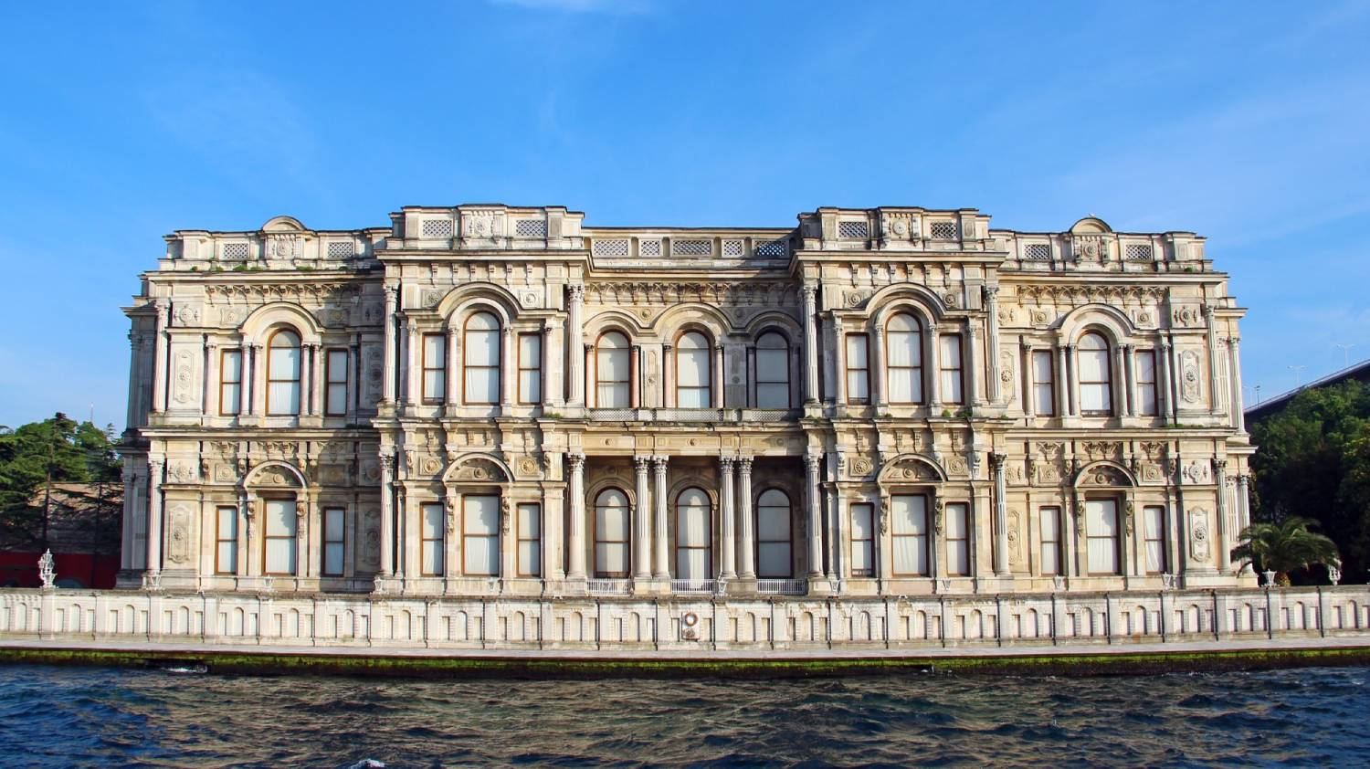 Beylerbeyi Palace - Things To Do In Istanbul