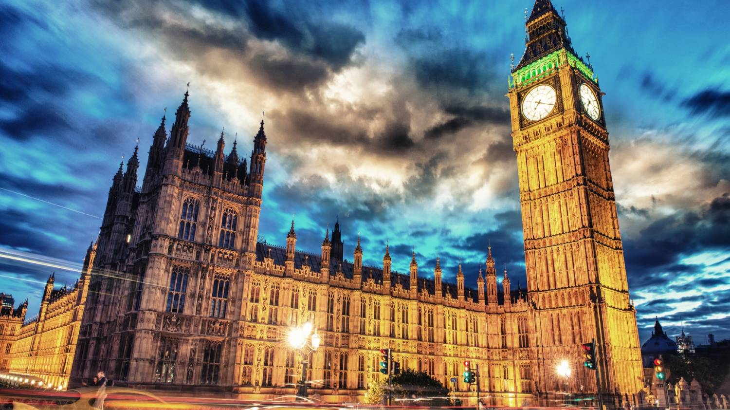 Big Ben & Houses of Parliament (Palace of Westminster) - Things To Do In London