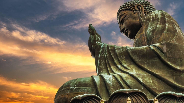 Big Buddha (Tian Tan Buddha) - Things To Do In Hong Kong